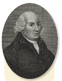 Above: Revd William Jackson—Tone had praised his death by suicide in 1795. (NLI)