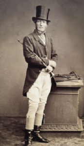 Horace Rochfort (1807–91), nephew of Revd Robert Rochfort, failed to get elected for County Carlow on a reform ticket in 1830. His uncle's reputation hovered like a spectre over the family for decades, destroying their electoral chances and their good name until their final departure from Carlow in 1923. (Turtle Bunbury)