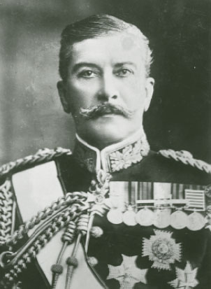 Lt. Gen. Sir Arthur Paget, commander-in-chief of the British army in Ireland—'. . . am of opinion that moving troops north would create excitement in Ulster and precipitate a crisis . . . for this reason . . . do not consider it justifiable to move troops . . . at present time'.