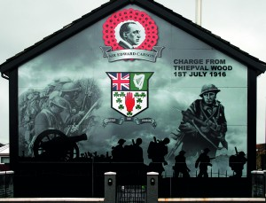 History ireland for Define extra mural