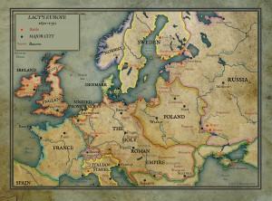 Lacy legacy map Fina#1E6519