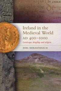 Edel Bhreathnach book cover