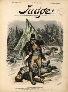 Judge 15 June 1889