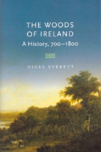 book - woods of ireland