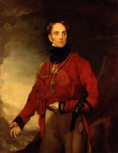 Sir Galbraith Lowry Cole—the first British governor of Mauritius (1823–8) to combine civil and military powers. (NPG)