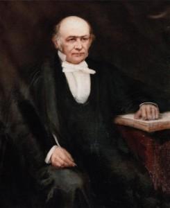 William Rowan Hamilton. (RIA)