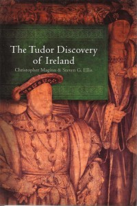 David Heffernan has a volume of 70 'reform' treatises on Tudor Ireland forthcoming from the Irish Manuscripts Commission.