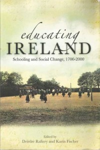 Educating Ireland copy