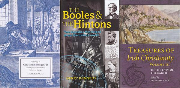 Booles-Hintons