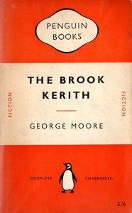 Above: A Penguin first edition, 1952.