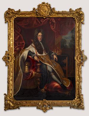 Nicholas I, Duke of Lorraine